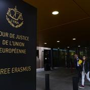 La justice européenne invalide le transfert de données personnelles aux Etats-Unis
