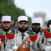 La Légion au Larzac : le chant du cygne de l'antimilitarisme militant