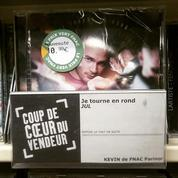 Pour Kevin de la Fnac, Maître Gims est le «Dany Brillant du rap français»