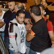 En cavale, le rappeur Lacrim fait le DJ dans une discothèque de Rabat