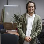 Christian Vanizette, entrepreneur social 2.0