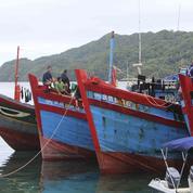 Les dérives de la pêche menacent toujours plus les océans
