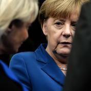 Angela Merkel, grande tacticienne, petit stratège