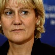 Régionales: Nicolas Sarkozy prive Nadine Morano de son investiture
