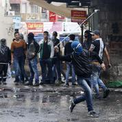 Les tensions entre Israéliens et Palestiniens restent très fortes