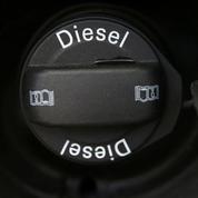 Diesel/essence : le match sur les 15 dernières années