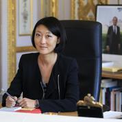Législatives 2017 : Fleur Pellerin y pense...