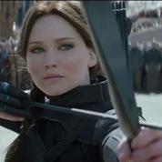 Hunger Games : une dernière bande-annonce explosive