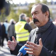 Violences à Air France: la CGT ne condamne ni ne cautionne