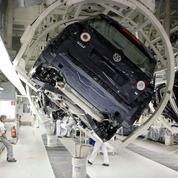 Volkswagen est face à une facture incalculable
