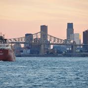 Montréal veut déverser ses eaux usées dans le Saint-Laurent