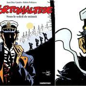 Corto Maltese numéro 1 des ventes en 4 jours