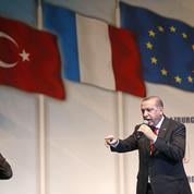 Quand l'Europe humiliée en redemande…