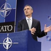 Ukraine, Syrie, Afghanistan: l'Otan sur tous les fronts
