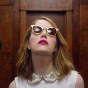 Emma Stone hante les coursives du nouveau clip de Will Butler