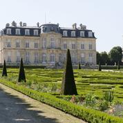 La Toussaint au château