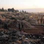 Comment Moscou et Téhéran ont préparé l'offensive terrestre syrienne