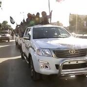 Enquête autour de Toyota et ses véhicules utilisés par Daech
