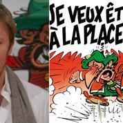 Laurent Vassilian: «Je ne veux pas être Iznogoud à la place d'Iznogoud»