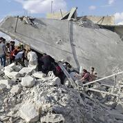 Syrie: l'ampleur de l'offensive russe inquiète les Occidentaux