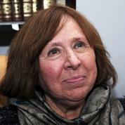 Svetlana Alexievitch : les cinq œuvres à lire du Nobel de littérature
