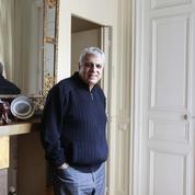Enrico Macias: «Je suis un symbole de l'exil»