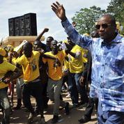 Guinée: deux éternels rivaux pour un fauteuil présidentiel