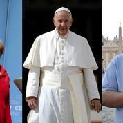 Prix Nobel de la paix : voici les favoris
