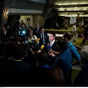 À Riyad, un enjeu de 50milliards de dollars pour l'économie française