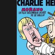 Charlie Hebdo caricaturant Morano en trisomique : une association va porter plainte