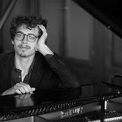 Lucas Debargue, pianiste star chez les tsars