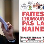 Charlie Hebdo :un débat sur le rire à la française après les attentats