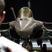 Syrie : la France frappe une nouvelle fois l'État islamique