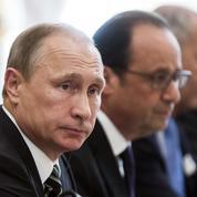 Russie/Syrie/Otan : Pourquoi la Troisième guerre mondiale est loin d'avoir commencé