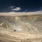 Chili: crise au fond de la plus grande mine de cuivre du monde