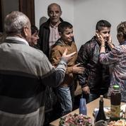 Irak : l'évêque de Mossoul appelle à un accueil groupé des déplacés chrétiens