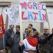 Tuer latin et grec pour enterrer la France