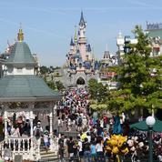 Une spéculation effrénée se développe autour des pin's siglés Disney