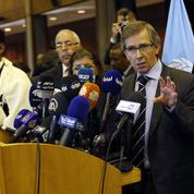Libye: le gouvernement d'union nationale déjà contesté