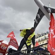 Air France : trois syndicats réclament d'urgence la médiation de l'État