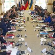 Russie-UE : le leurre d'un rapprochement avec Moscou