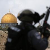 Un nouveau jour de violences entre Israéliens et Palestiniens