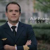 Après les violences, Air France lance une campagne sur les réseaux sociaux
