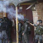 Proche-Orient : de nouvelles violences entre Israéliens et Palestiniens