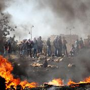 Israël-Palestine: quels scénarios après le processus d'Oslo?