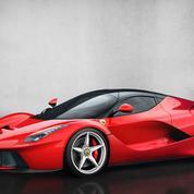 Ferrari en Bourse: les Agnelli déterminés à préserver le dernier mythe automobile italien