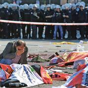 La colère des Turcs vise le pouvoir après l'attentat d'Ankara