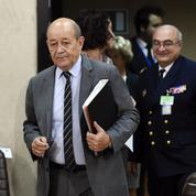Les frappes françaises en Syrie sont conformes au droit international