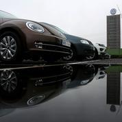 Volkswagen: les États-Unis enquêtent sur un autre logiciel