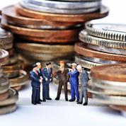 L'épargne salariale gagne du terrain